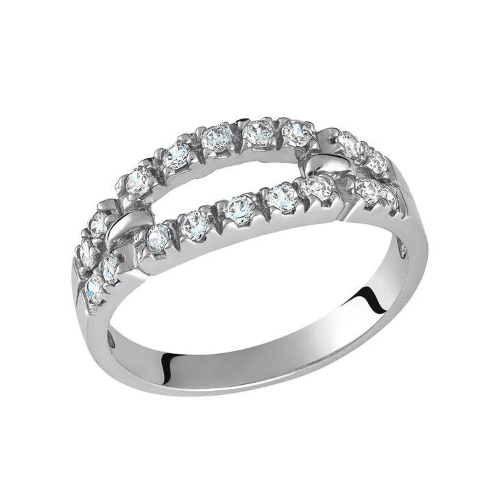 14k Δαχτυλίδι πετράτο